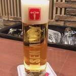 ピルゼンアレイ - 樽生ビール