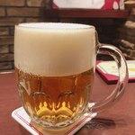 ピルゼンアレイ - チェコビール