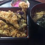 大衆料理 とむら - 料理写真: