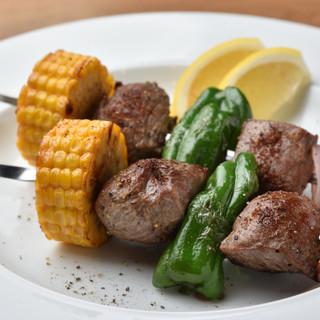 こだわり食材を使った「ビストロ料理」で季節の味わいを楽しむ♪