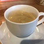 東麻布 ringo DINING - コーヒー。