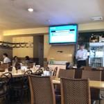 カフェレストラン・ロア - 店内