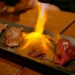 大衆肉バル スプリガン -