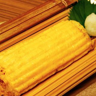 京都のブランド地玉子【旬の美食】