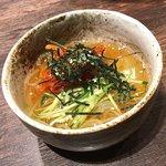 神戸牛・個室焼肉 大長今 - 冷麺