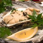 喜助 - 鳴門産岩牡蠣