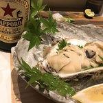 喜助 - サッポロラガービール