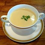 89787733 - ポワロのスープ