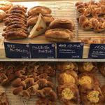 パンの壺 - 料理写真:基本の明太子バターフランス