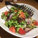 空木のこかげ - サラダ