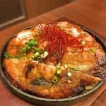 秋葉原 居酒屋 てじ菜 しゃぶしゃぶ食べ放題とチーズ餃子 - 2018