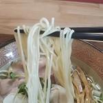 89793835 - ストレート細麺!