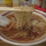 かど鈴 - 麺は自家製
