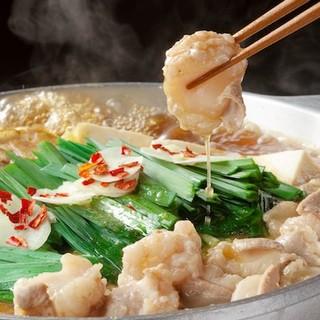 燻製×鍋で上質な香りを堪能する宴会