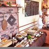 レストランPaseo - 料理写真:ランチバイキング