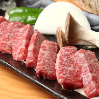 郷土が誇る「村上牛」◆肉質日本一を二度受賞の味をご堪能あれ