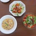 志摩のタンタン麺ハウス - 料理写真: