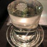 にぎにぎ一 - 日本酒「七田」