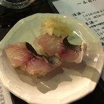 にぎにぎ一 - 寿司