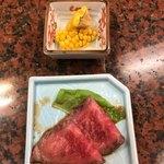 肉の森田屋 - 料理写真: