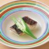 和伊厨房 あんちゅう - 料理写真:イサキのソテー