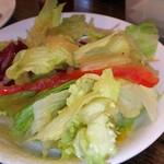ルポーゼすぎ - サラダ