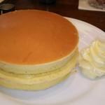 ルポーゼすぎ - ホットケーキ