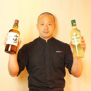 オーナー山田宗和氏の「おもてなし」のお店作り