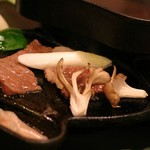 馬肉料理 吉兆 - 料理写真: