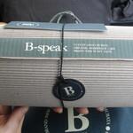 B-speak -