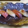 鮨はりま - 料理写真: