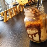 LatteArt-Bar Z.E.R.O - ドリンク写真: