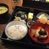 ひろや - 料理写真:松花堂弁当