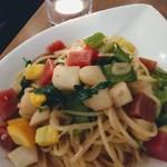 89811640 - 季節野菜のオルトラーナ