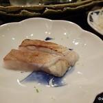 魚貝小皿和食 一喜 -