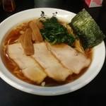 Ramentatsumi - 醤油