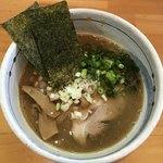 麺屋 くおん - 料理写真:和風豚骨らーめん