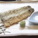 海団治 - 《鰻の白焼》