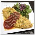 チーズフォンデュ食べ放題 個室肉バル 29○TOKYO -
