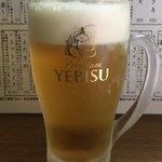 89822113 - エビス生ビール