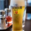 龍香 - ドリンク写真:壽屋(ことぶきや)の啤酒(びいる)