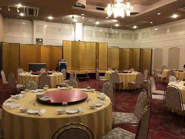 小倉飯店 平和通 中華料理 食べログ