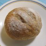 ブレッチェン - 料理写真:ブランロール