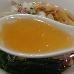 89829082 - スープ。リフト(^-^)/
