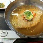 みなり - 冷麺