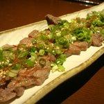 和・Dining 伊達蔵 - 牛タン焼き