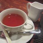 シャルボン - 紅茶
