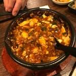 慶幸 - 麻婆豆腐