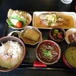 オリーブカフェ - 料理写真:日替わり