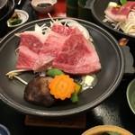 ホテル三泉閣 - 黒毛和牛